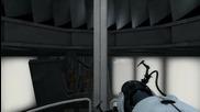 Portal 2 Playthrough ( Част 3 )