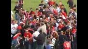 Цска 2003 голове