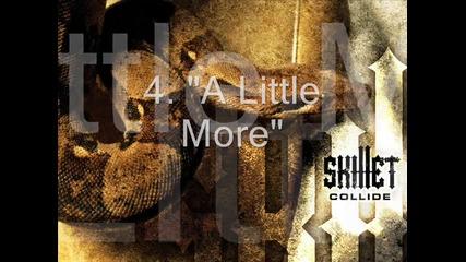 Skillet - Collide (album)