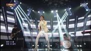 Jonghyun - Crazy @ 150201 Sbs Inkigayo