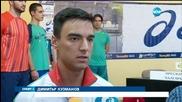 Кузманов: Винаги ще участвам за България