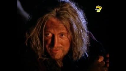Младият Херкулес - Сезон 1 - Епизод 48 - Долината на сянката