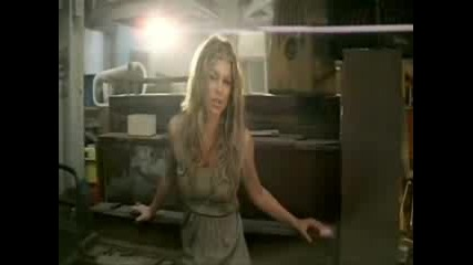 Fergie - Big girl dont cry