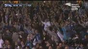 07.04 Манчестър Юнайтед - Порто 2:2 Мариано изравнителен гол