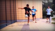 Freestyle България 5 [bulstylers]