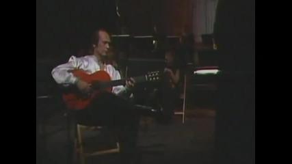 Paco de Lucнa Concierto Aranjuez - Adagio