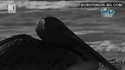 Polly Genova - Na inat (official Video) (eurovision 2011 Bulgaria)