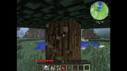 Minecraft : Chance To Survive #1