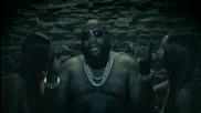 * Превод * Usher ft. Rick Ross - Lemme See ( Официално видео ) * Високо качество *