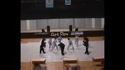Relentless Dance Crew - Shadows