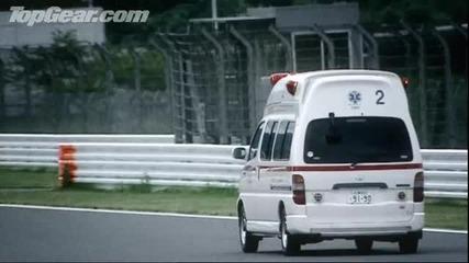 Nissan Gtr car review - Top Gear