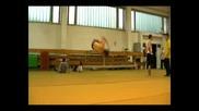 Hun Gym Training 2008