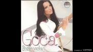 Goca Bozinovska - Opomena - (audio 2002)