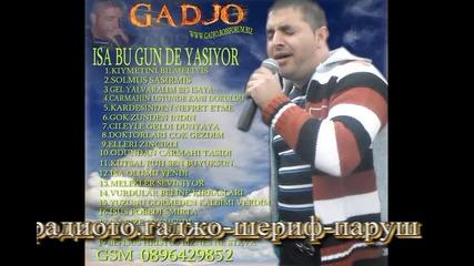 Reklama Na Radio Erusalim Gadjo