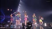 Snsd - Love & Girls @ 3rd Japan Tour