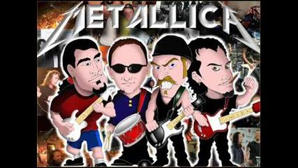 Metallica - I Disappear