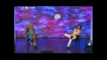 20091111 еп 10 Царете на комедията - Загоряло