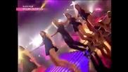 Ana Nikolic - Baksuze - VIP ROOM - (TV Pink 2012)