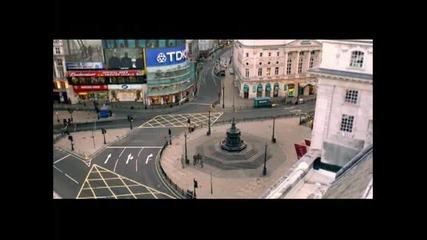 Blue - Curtain Falls [hq] - Music Video
