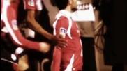 Eden Hazard -новият Суперталант на Европа!!!(еден Азар)