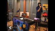 Bat for Lashes - Glass (live at Morning Becomes Eclectic)