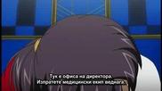 [ Bg Sub ] Elfen Lied Епизод 8 Високо Качество