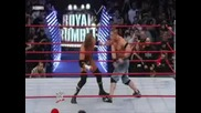 Royal Rumble 2008 - Част 4