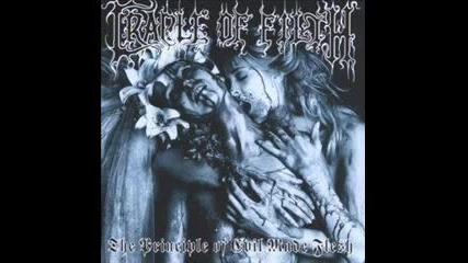 Cradle Of Filth - Iscariot
