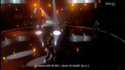 Песента на Норвегия за Евровизия 2012 - Tooji - Stay