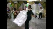 Тези Младоженци Шашнаха Хората