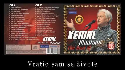 Kemal Monteno - Vratio sam se zivote - (LIVE) - (Skenderija 2003)