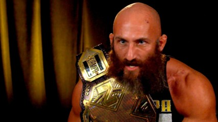 Tommaso Ciampa, Velveteen Dream battle for the ultimate spotlight at TakeOver: WarGames: WWE NXT, Nov. 14, 2018
