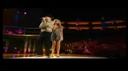 hsm the concert - What Ive been looking for (sharpay and ryan version)
