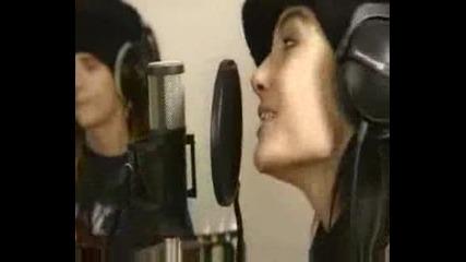 Tokio Hotel Reden Unplugged.avi