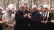 Belarus: Erdogan and Lukashenko inaugurate new Cathedral Mosque in Minsk