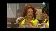 Смях! Циганките Айше и Фатме от 23.05.2013