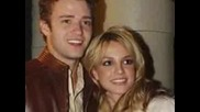 Britney Spears And Justin Timberlake Love