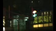 светофар в софия, пред city centar