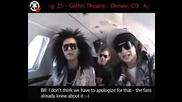 Tokio Hotel Tv [episode 38]: Tokio Hotel
