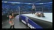 Divas Championship Match: Maryse vs. Gail Kim