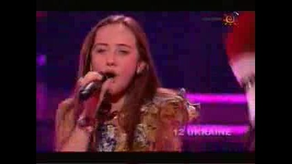 Junior Eurovision 2007 - Украйна