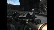 Call Of Duty: Modern Warfare Music video