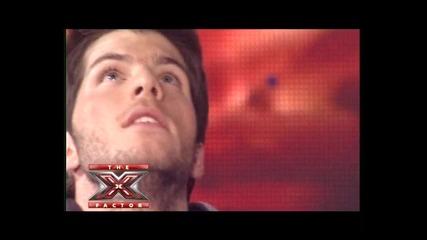 X Factor кастинг София