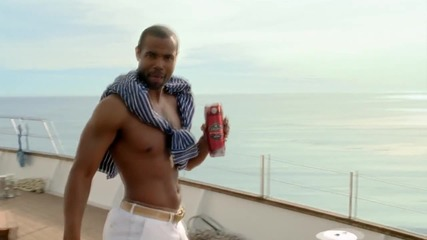 Old Spice - The Man Your Man Could Smell Like
