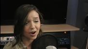 Момиче изпълнява прекрасно песен на Бруно Марс !