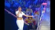 Jelena Kostov - Ne Kunite Crne Oci Zvezde Granda 2009