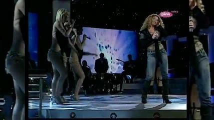 Indira Radic - Sedam smrtnih grehova (Grand Show Tv Pink)