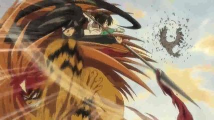 Ushio to Tora - 11 [ Eng Subs ]