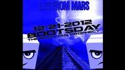 Djs From Mars - 2012 Top 40 Megamultibooty