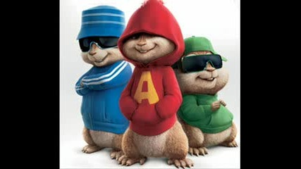 Alvin And The Chipmunks - Dead And Gone